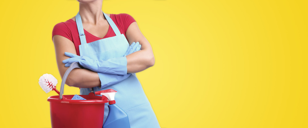 janitorial cleaners in Sandy, UT